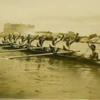A História do Clube de Regatas do Flamengo - Gênese no Remo