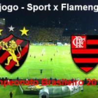 Pré-jogo – Sport x Flamengo – Campeonato Brasileiro 2012