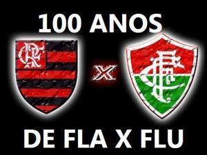 Série - 100 anos de Fla x Flu