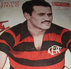 Série – 100 anos de Fla x Flu - Flamengo 7 x 0 Fluminense – 1945 - A maior goleada do Clássico
