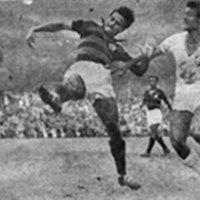 Série – 100 anos de Fla x Flu – Flamengo 2 x 2 Fluminense – 1941 – O Fla x Flu da Lagoa