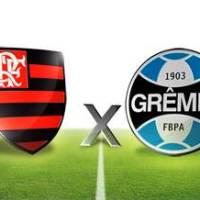 Pré-jogo - Flamengo x Grêmio - Campeonato Brasileiro 2012