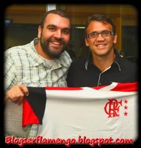 Eleição do Flamengo 2012: Entrevista com Rodrigo Mandarini