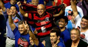 Eleição do Flamengo 2012: O Flamengo tem novo presidente com nome, endereço e CPF