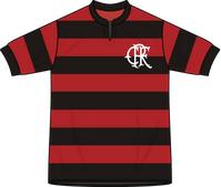 A evolução do Manto Sagrado do Flamengo - Blog Ser Flamengo c4c17047eb25a