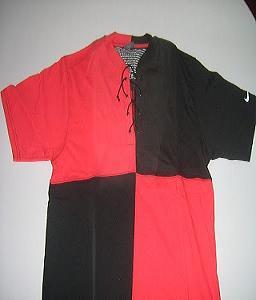 19799baf59 A evolução do Manto Sagrado do Flamengo - Blog Ser Flamengo
