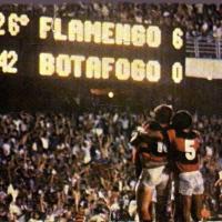 Clássico da Rivalidade - histórias de Flamengo e Botafogo