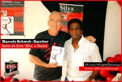 Marcelo Schwob e Silva, o Batuta