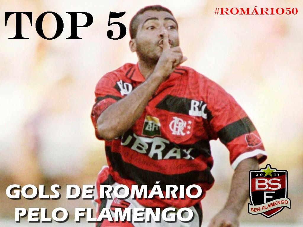 Romário_Top_5